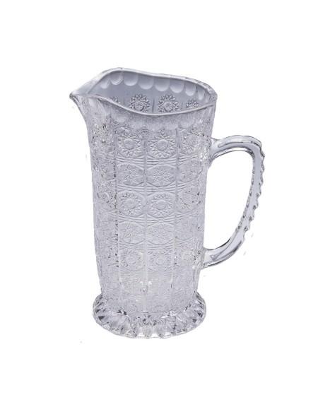 (R$12,00) Jarra Cristal Detalhe (1L)
