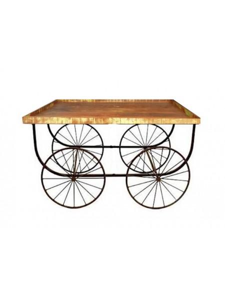 (R$160,00) Mesa Bicicleta Tampo Demolição (1.70x0.90m)
