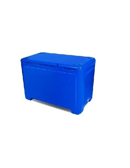 Caixa Térmica (180L)