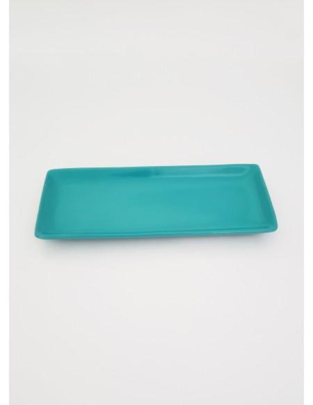 (R$6,00) Rocamboleira Tiffany (30x12.5cm)