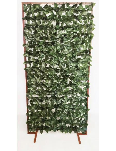 (R$75,00) Muro Inglês (A2.0 x L1.0m)
