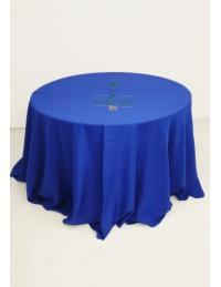 (R$10,00) Toalha Aparador Oxford Azul Royal (3m)