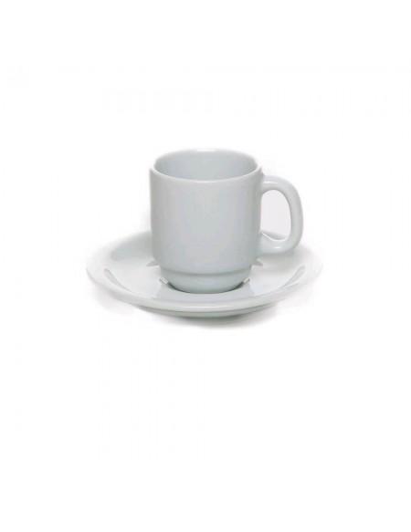 Xícara café (75ml) Mais Pires