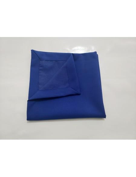 (R$1,20) Guardanapo Azul Royal Oxford (40x40cm)