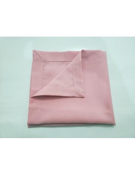 (R$1,20) Guardanapo Rosa Baby Oxford (40x40cm)